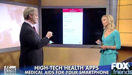 6 Apps to Help you Handle Medical Emergencies