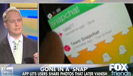 What Parents Need to Know About the Snapchat App