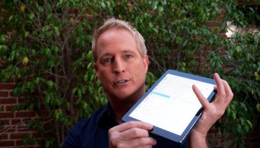 Ask Kurt: How to Baby Proof an iPad