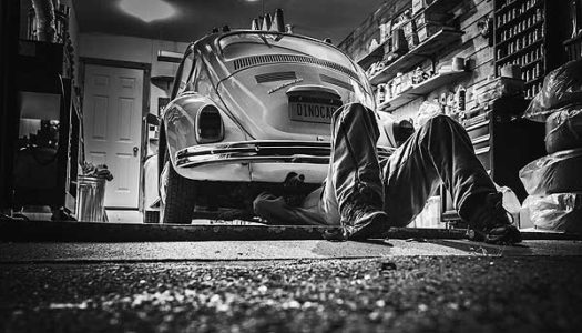 Can an App Save You Money on Car Repair?