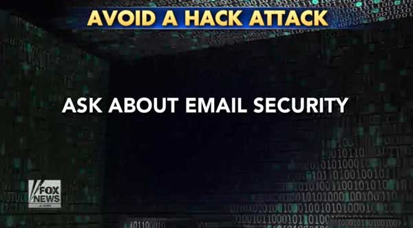 Kurt CyberGuy Knutsson-What you can do to keep your emails safe