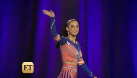 How Katy Perry Will Score Digitally at the Super Bowl