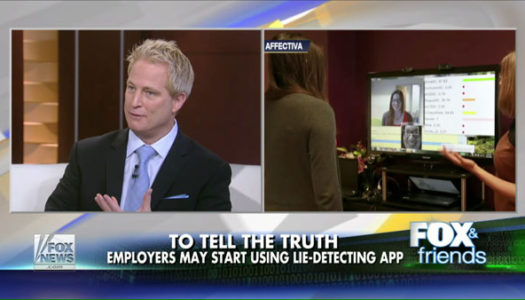 Could New Lie Detecting App Change Job Interviews Forever