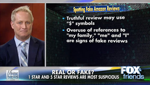 6 Tips on How to Spot Fake Amazon Reviews