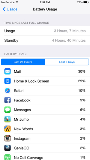 see-which-apps-drain-the-most-battery and 5 Smartphone Secrets: Tricks & Hidden Features