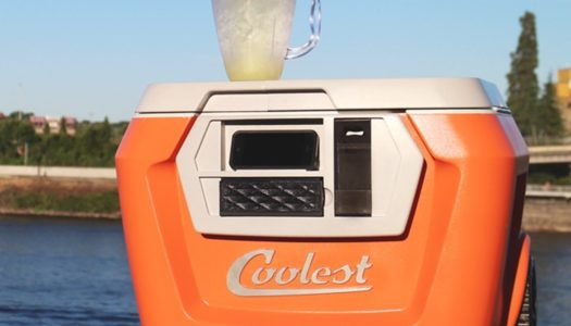 Cool Tech that Helps You Beat the Heat