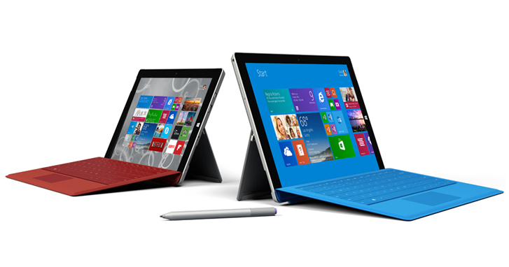 Best Gadgets & Products for Back to School and Microsoft Surface 3