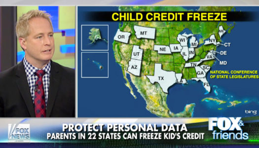 How to Protect your Kids from Identity Theft