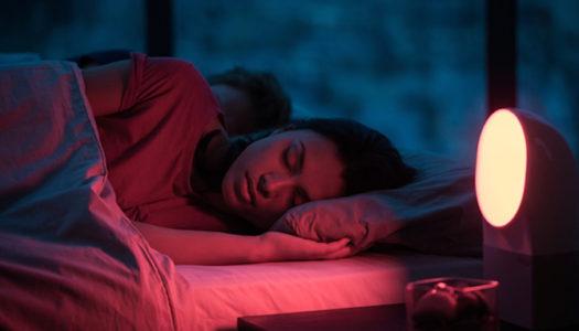 5 Ways to Get A Better Night Sleep
