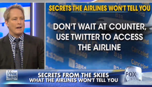 5 Secrets Airlines Won't Tell You