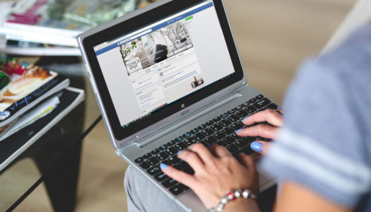 Be Careful What You 'like' on Facebook