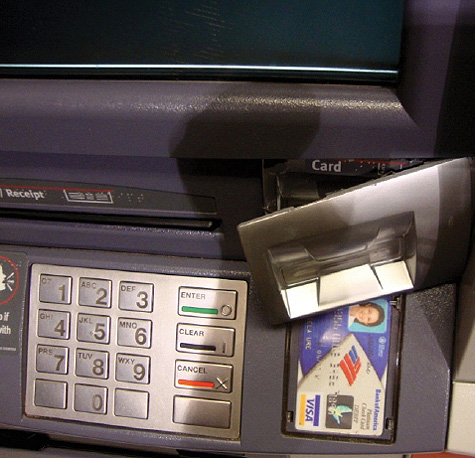 How To Protect Yourself From Credit Card Skimmers 2