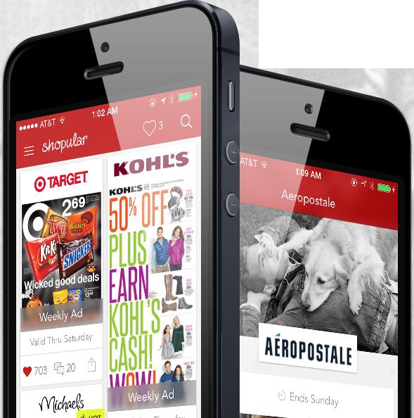 Cyberguys 4 Best Holiday Shopping Apps - Shopular Sapp