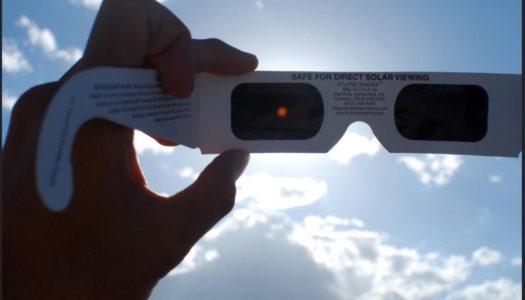 Solar Eclipse Fever