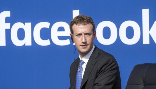 How Facebook Will Cash-In to Throw the 2020 Election