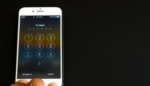 How Feds Can Unlock Any iPhone Now