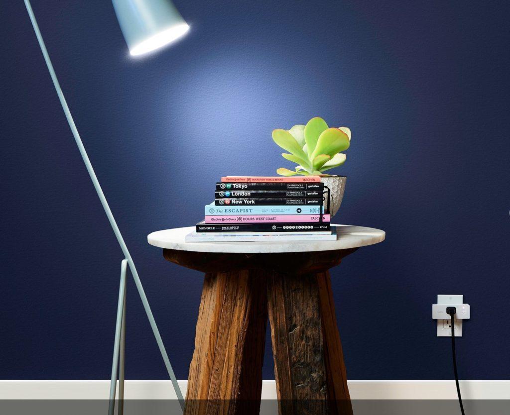 Deal: Wemo Mini WiFi Smart Plug