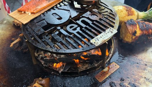 This Is What Causes Grill Envy at Your Next BBQ!
