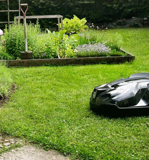 Best Father's Day Gift List: Husqvama Automower
