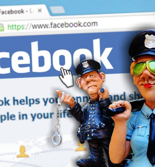 How to Control What's In Your Facebook News Feed
