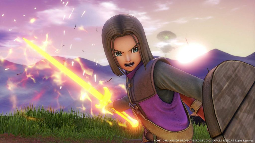 Best Gear for Gamers: Square Enix: Dragon Quest XI Echoes of an Elusive Age