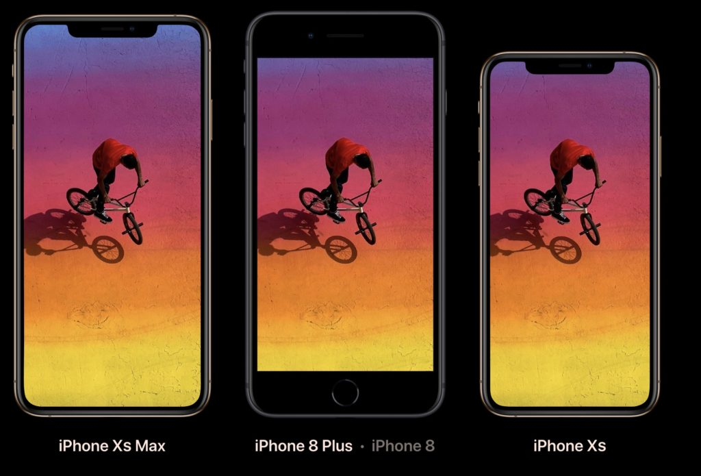 MOBILE iPhone XS: What to Know and Why You'll Care