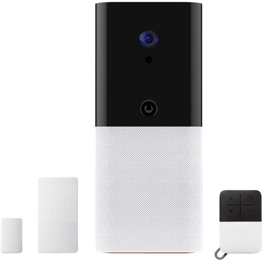 Best DIY Home Security Systems: My Picks - Iota