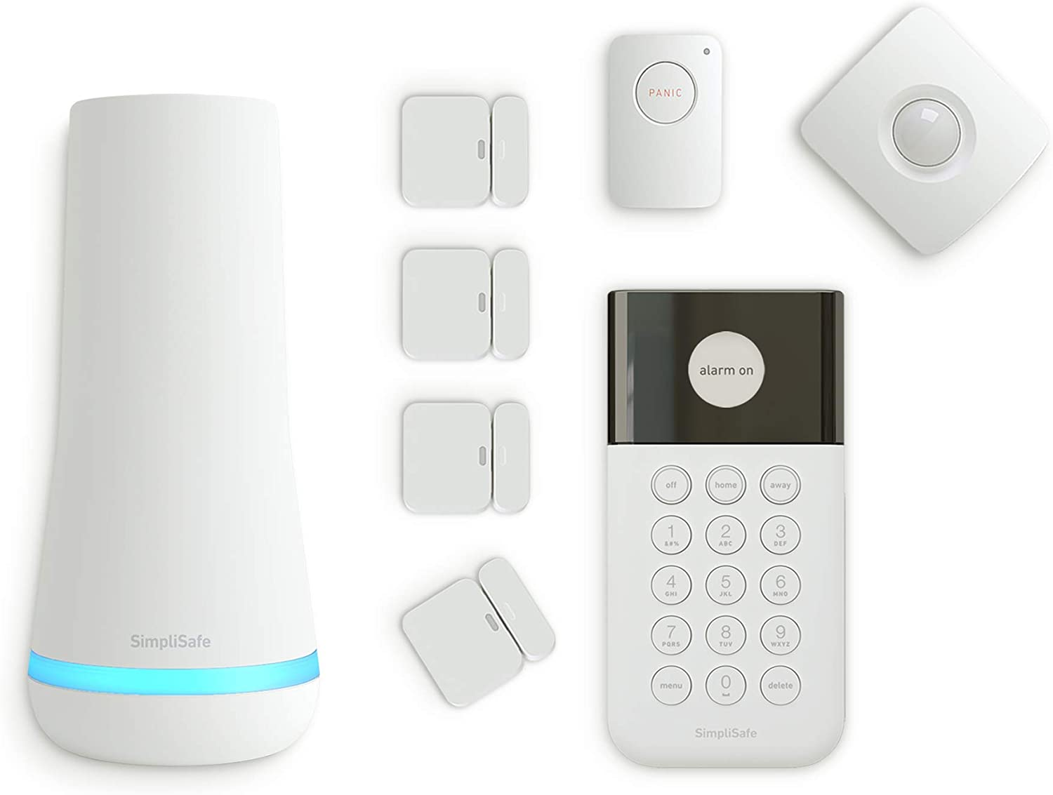 Best DIY Home Security Systems: My Picks