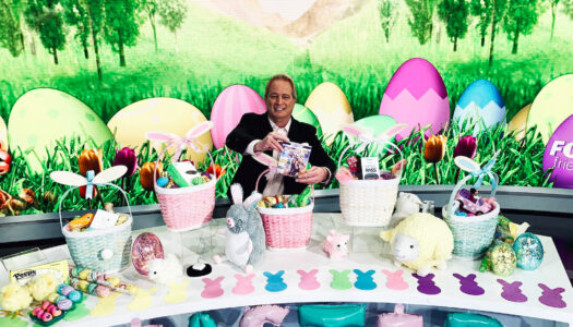 This is How to Upgrade an Easter Basket!