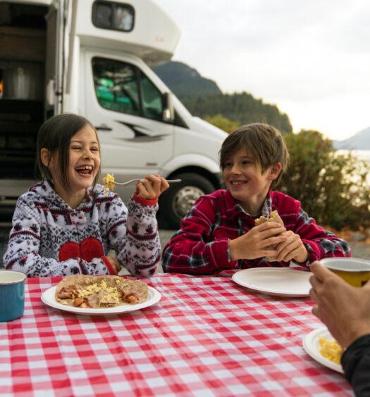 Road Trip Tech: Outdoorsy