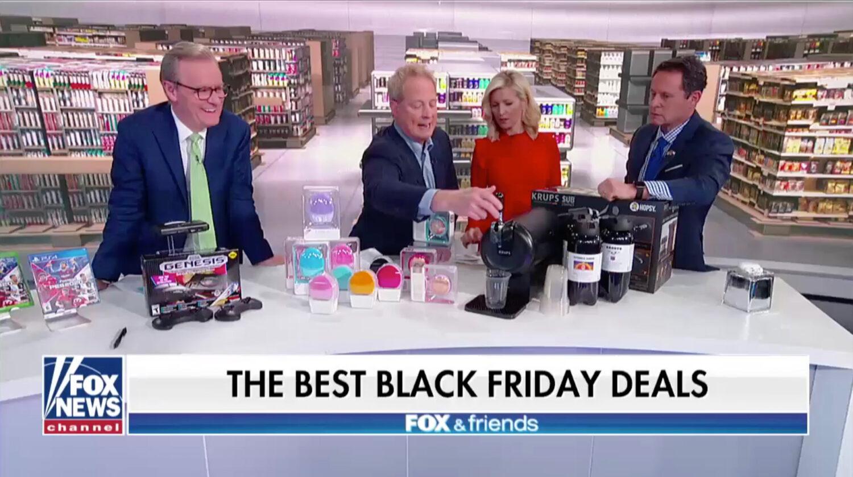 Kurt the CyberGuy's Best Black Friday Deals