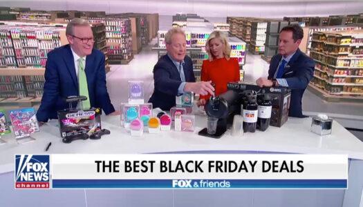 Kurt's Best Picks for Black Friday