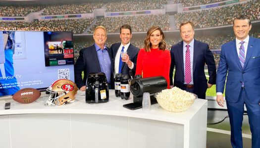 Upgrading Your Super Bowl Party 2020