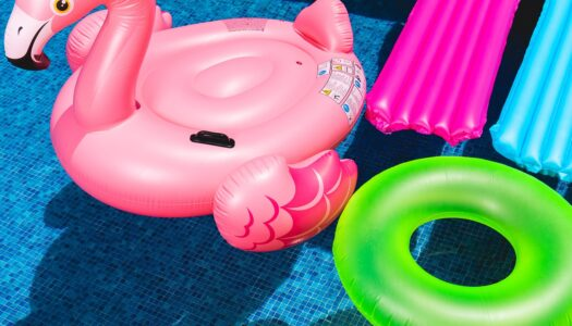 The Most Amazing New Pool Gear