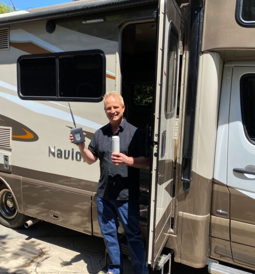 The RV craze and the best gear for the perfect road trip