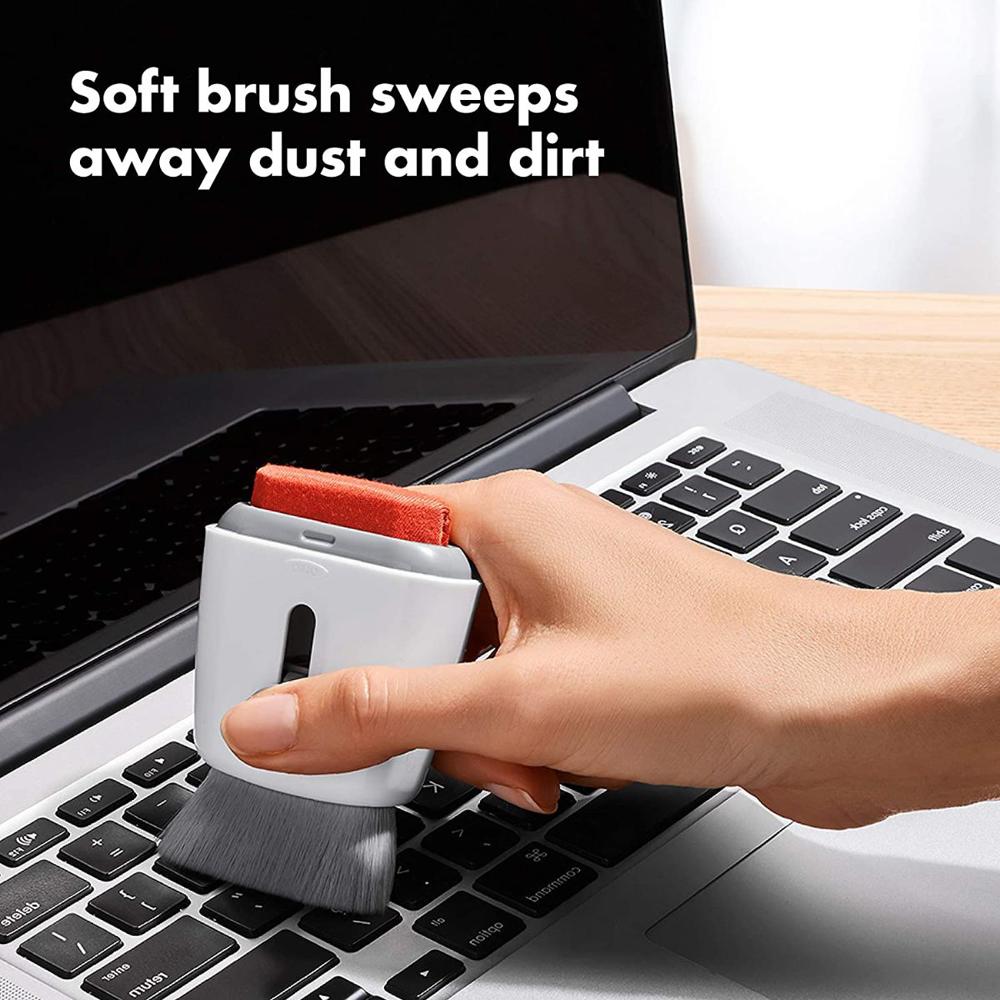 Kurt's Favorite Picks Under $20: Sweep And Swipe OXO Keyboard Gadget Cleaner
