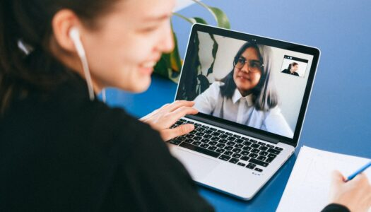 Clever Tool Helps You Escape a Zoom Meeting