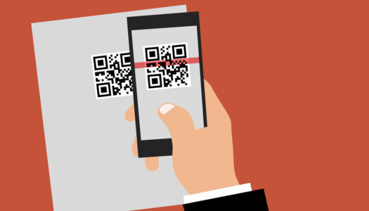 QR Codes are chopping away at your privacy