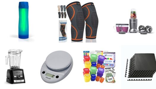 This gear is on a mission to boost your health.