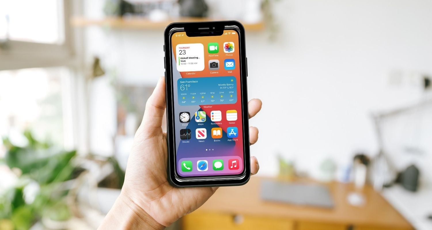 How To Add Widgets To Your Iphone Homescreen