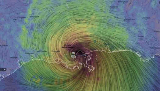 2021 Hurricane Season is here. How to get survival ready for any storm.
