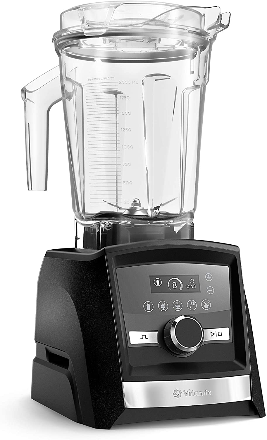 vitamix for more whole foods