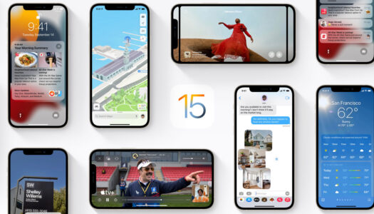 10 super features to see now in iOS 15