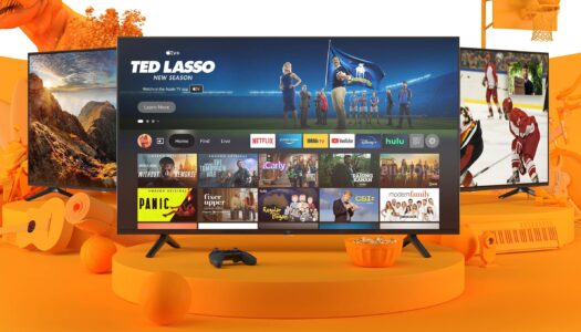 Amazon launches its own branded TVs with low preorder prices