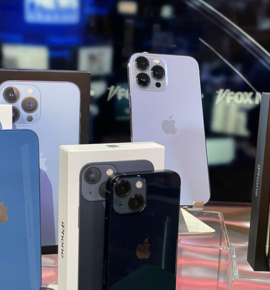 Is your phone worth trading-in for $1000?