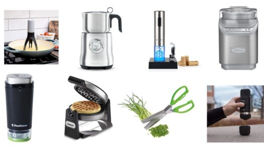 21 Most Amazing Cooking Gifts 2021