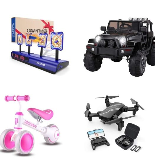 21 Most Amazing Gifts For Kids 2021