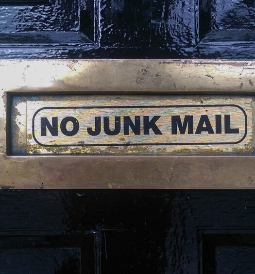 How To Stop Spam Email In Gmail