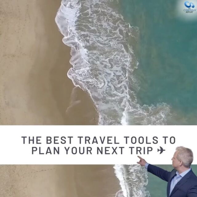The Best Travel Tools to Plan Your Next Trip ✈  Summer travel madness as people are unleashed from four walls into the world of adventure.  Use the latest tools to travel better. Plus how to get a rental car when none are available. Link in profile for my tips.
