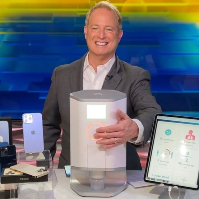 This new automatic pill dispenser will make adherence to medication big. If you take more than one pill a day, this invention is for you.  Link in profile for my review. 💊 💊  #technews#tech#techtips#techie#technology#techtrends #foxandfriends#betterwithfriends#medtech #wellness #herohealth #medication #meds #medications #medicationreminder